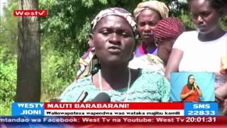 Familia nzima yaangamia kwa ajali ya Fort Ternan