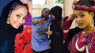 Ban taba kishi na second daya da Maryam Ab yola tsohuwar matar Zango ba inji Safiyya Amaryar Zangon