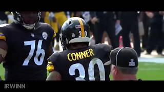 James Conner Career Highlights | Kodak Black - Transgression