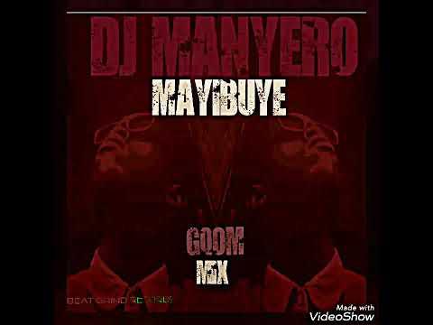 DJ Manyero_Mayibuye GQOM Version