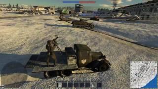 War Thunder | 19.02.17 - Sowieckie Czołgi