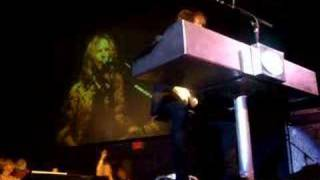 GOWAN -- STYX - SNOWBLIND - LIVE 2008!!!