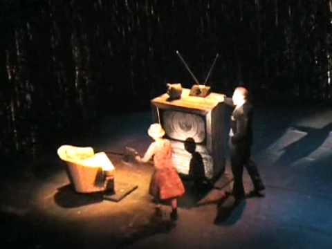 The Apple Tree Broadway. Full Show- Part 2/2