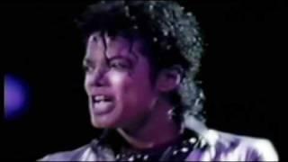 Michael Jackson Human Nature En vivo en HD y HQ