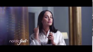 NordicFeel Reklamfilm 20170302 Hårvård 10s