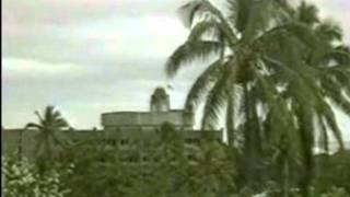 Governor-General Ratu Sir Penaia Ganilau