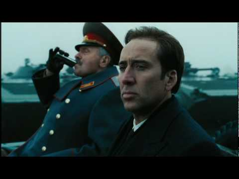 Lord of War - 10. 'Cold War Stock Pile'