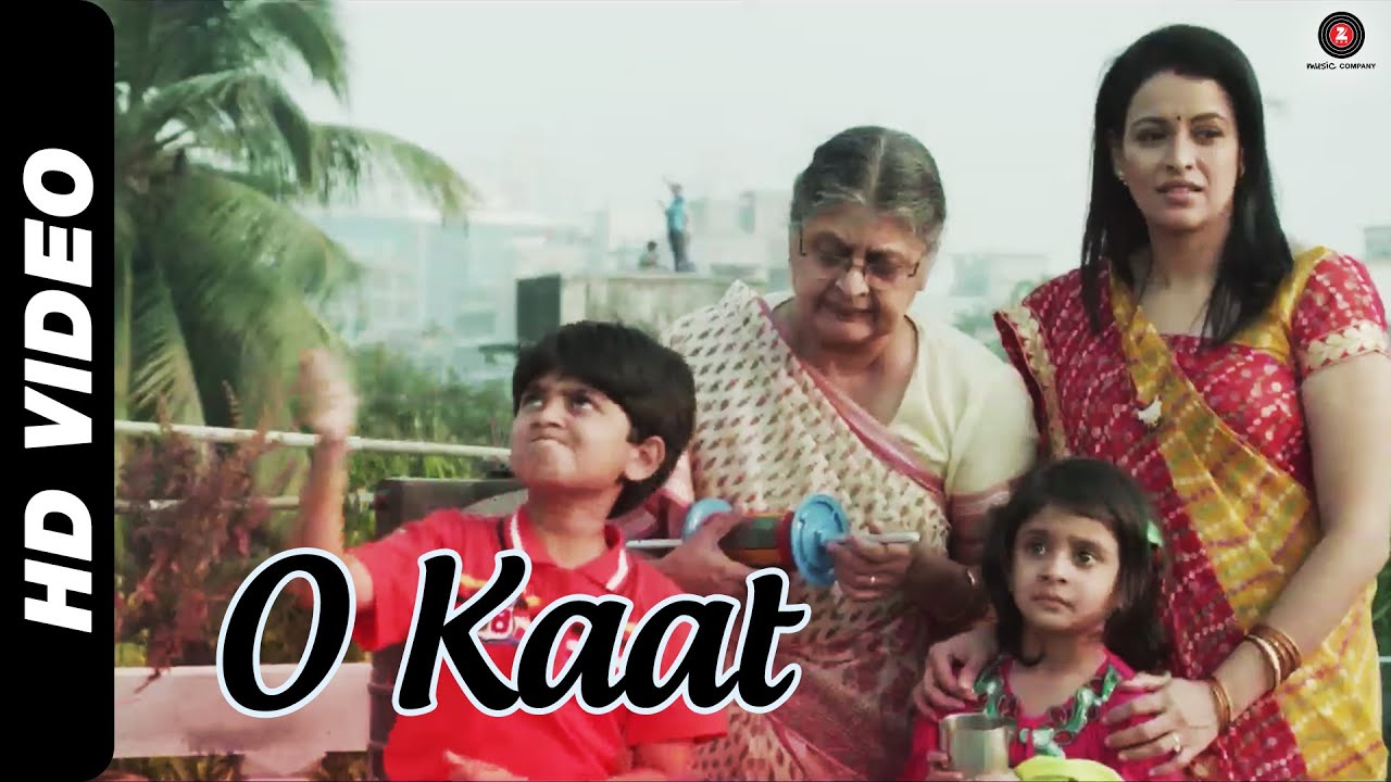 O Kaat Official Video | Take it Easy | Javed Ali | Raj Zusti & Anang Desai