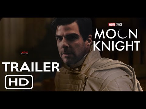 Moon Knight (2018) - Fan Trailer - Marvel