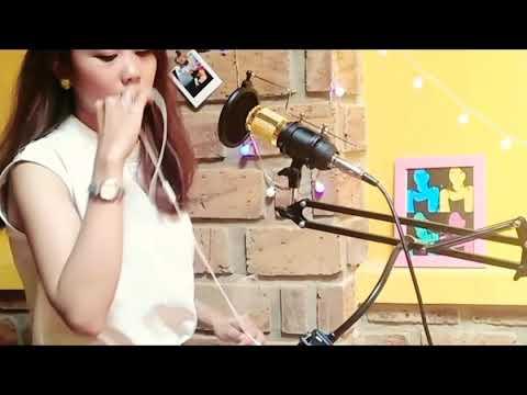 Taeyeon ( 태연 ) - I Love You cover by Puteri (Pupu)