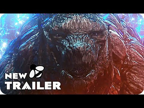 Godzilla: Monster Planet Final Trailer...