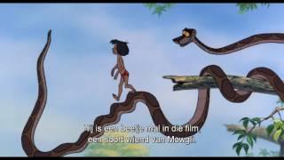 Video The Jungle Book | Een Vrouwelijke Kaa | Disney BE download MP3, MP4, WEBM, AVI, FLV April 2018