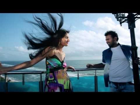 Maruthey- Nirosha Virajini Ft Raj & Krishan (Official  HD Video )