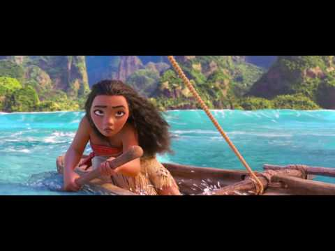 Moana Disney - Love You Zindagi II by ashish verma