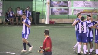 Crese Cup 2013 - Semifinale- Centro Revisioni Vs Bar barbapapa 4-5