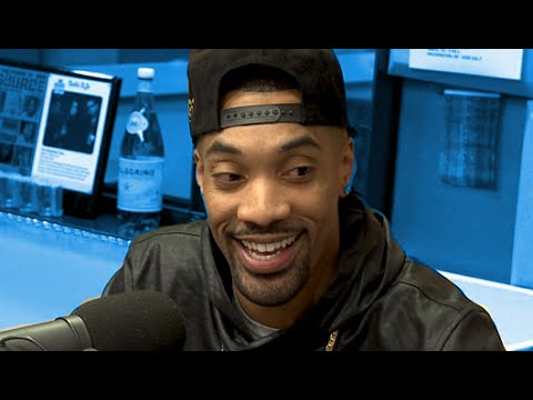 Miles AKA Siir Brock Interview at The Breakfast Club Power 105.1 (11/02/2015)