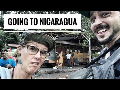 GOING TO NICARAGUA
