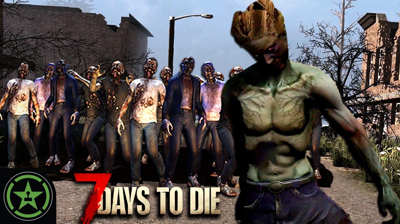 7 Days to Die Maxresdefault
