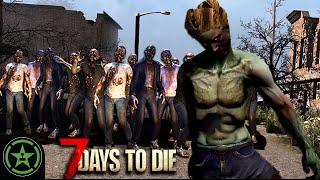 Let's Play - 7 Days to Die Part 1