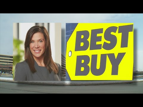 Best Buy CFO Corie Barry To Become Chief Executive Officer ...