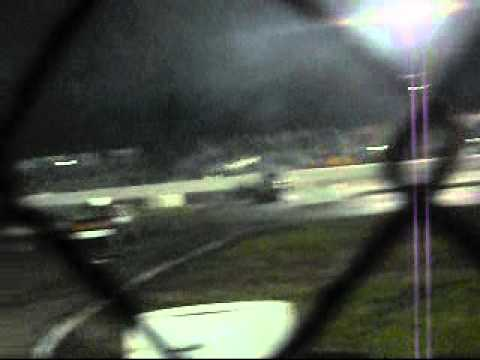 Figure 8 Trailer Race @ Lake County Speedway