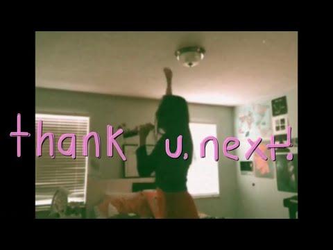 thank u, next - ariana grande (cover)