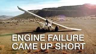 YOUR FLIGHT INSTRUCTOR WAS WRONG! - Simulated vs Real Engine Failure