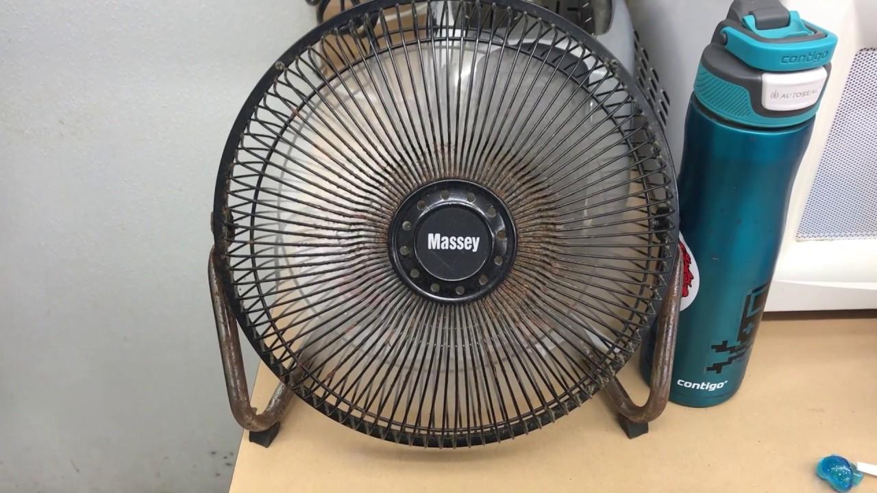 Massey Personal Fan : Massey desk fan design ideas