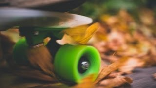 AUTUMN PENNY BOARDING