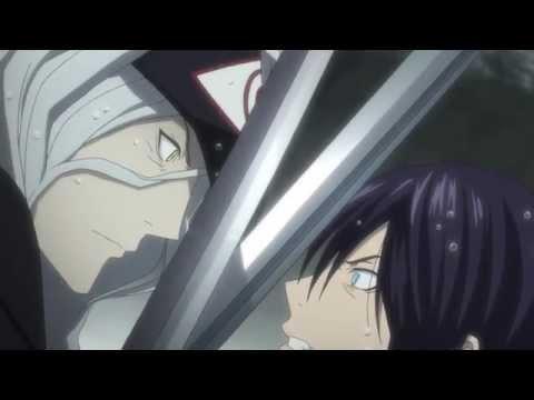 Бездомный Бог / Норагами - смотреть онлайн аниме бесплатно
