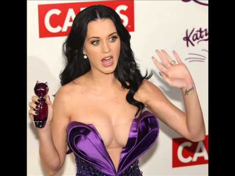 Katy Perry Unconditionally Official Instrumental
