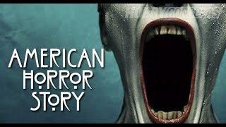 American Horror Story Season 4 Freak Show Trailer HD 2015