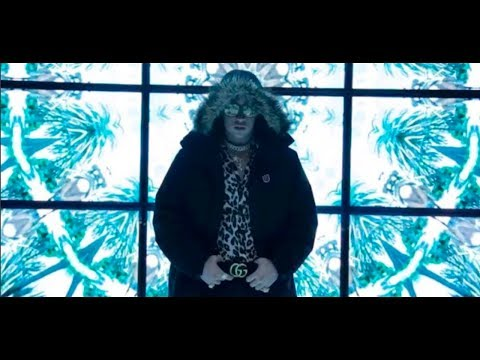 Bad Bunny - La T Shirt De Biggie (Video Concept)