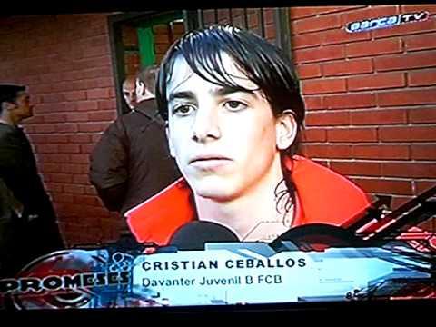 Celebració títol Juvenil B temporada 08/09