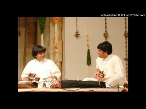 Mandolin U Shrinivas & U. Rajesh - Guru leka etuvanti