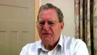 Clifford Longley
