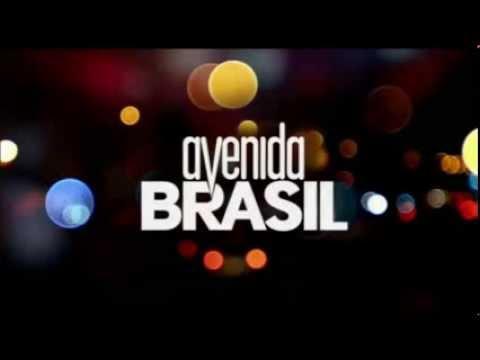 Tema de Abertura de Avenida Brasil - Completo