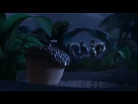 Alone again (Naturally) - Ice Age 3