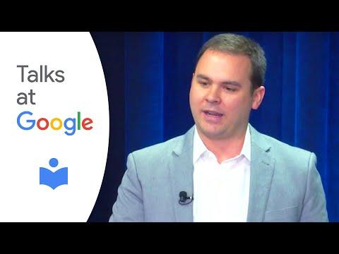 "David Gelles: ""Mindful Work""   Talks at Google"
