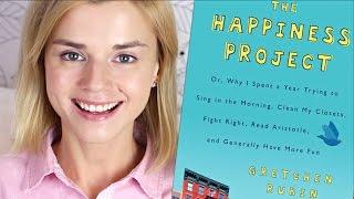 ПРОЕКТ 'СЧАСТЬЕ'! КНИЖНЫЙ КЛУБ C ANASTACIA KAY!(Ребята, привет! А вы знаете, как стать счастливым? А Гретхен Рубин - знает =) О чем и написала книгу, которую..., 2015-10-01T05:00:00.000Z)