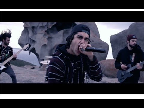 Northlane - Dream Awake (Official Music Video)