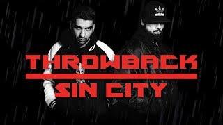"FARD x SNAGA - ""SIN CITY"" (Official Audio) Throwback // Talion 2: La Rabia"