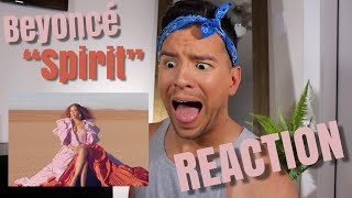 Beyonce - SPIRIT from Disney's The Lion King (Music Mp3) | REACTION Mp3