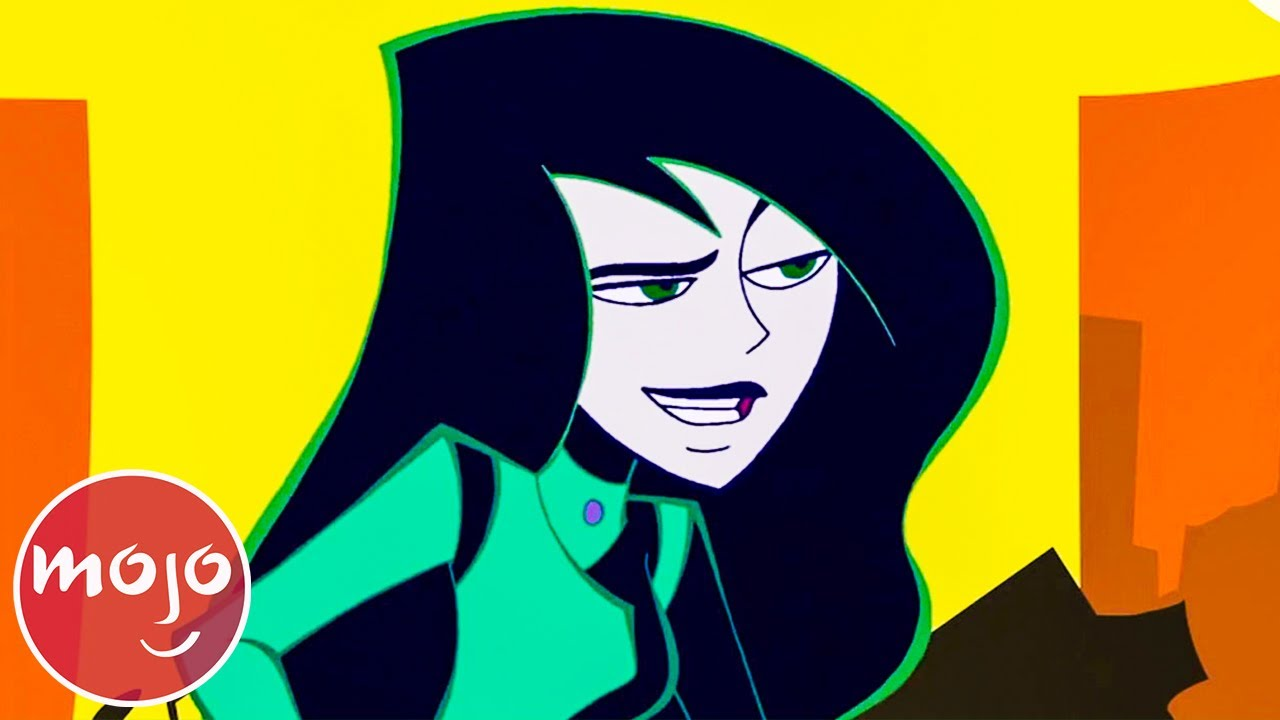 Top 10 Female Villain Costumes in Cartoons