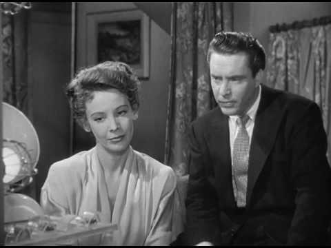 A Double Life 1947  Ronald Colman, Edmond O'Brien, Signe Hasso .Film Noir