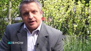 Reportaj AISHOW: Cariera lui Pavel Stratan