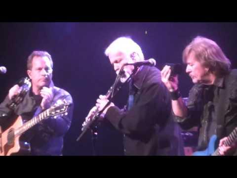 Firefall-Strange Way live in Milwaukee, WI 2-12-16