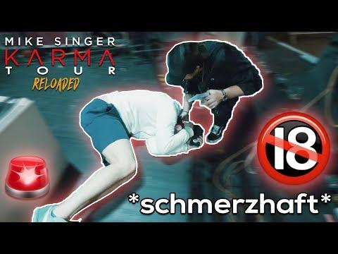 KARMA TOUR VLOG #5 - DRESDEN, FRANKFURT von YouTube · Dauer:  7 Minuten 1 Sekunden
