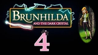 Brunhilda and the Dark Crystal - Ep4 - w/Wardfire