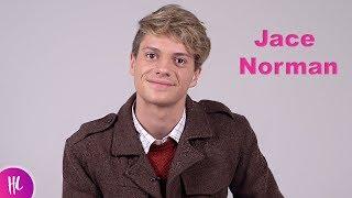 Jace Norman Talks Henry Danger, Bixler High Private Eye, & His Love For Selena Gomez | Hollywoodlife